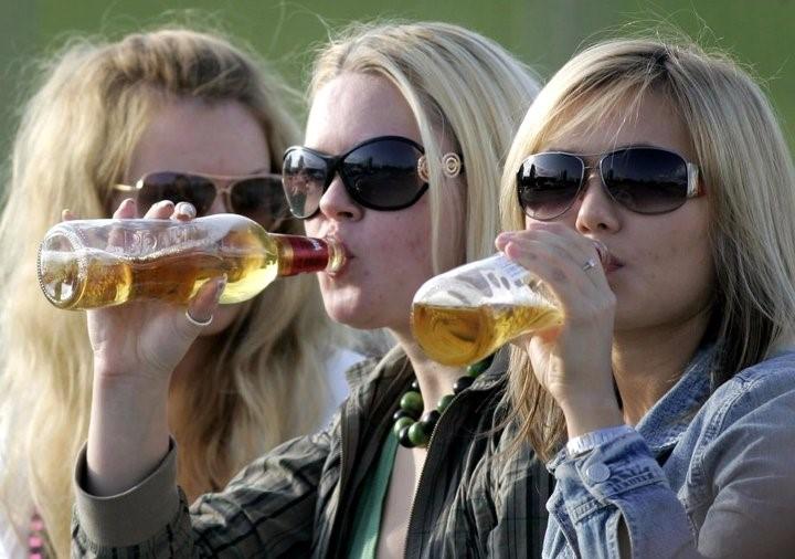 В 2014 году белорусы купили алкоголя на 1,7 млрд долларов / фото носит иллюстративный характер