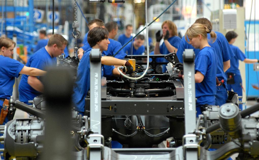 Картинка создание рабочих мест
