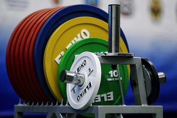 Белорусских тяжелоатлетов поймали на допинге