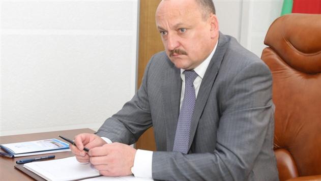 Приближенный Лукашенко чиновник назначен на новейшую должность