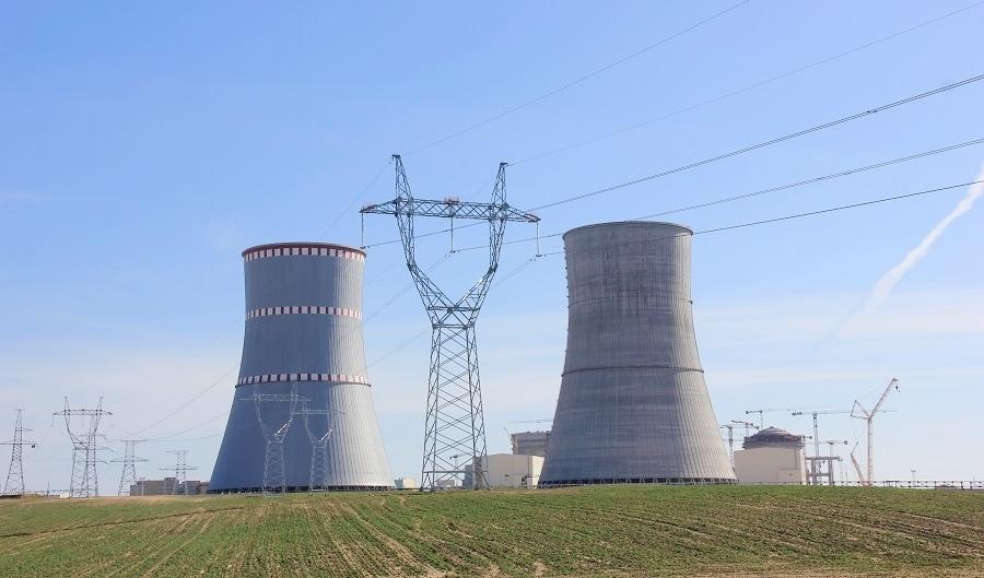 Беларусь просит Россию продлить кредит на Белорусскую АЭС на 10 лет / фото носит иллюстративный характер
