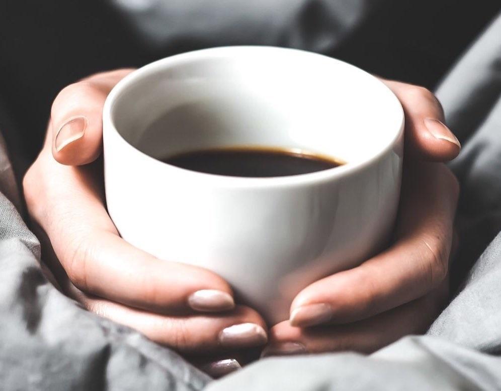 чем вредно кофе при беременности