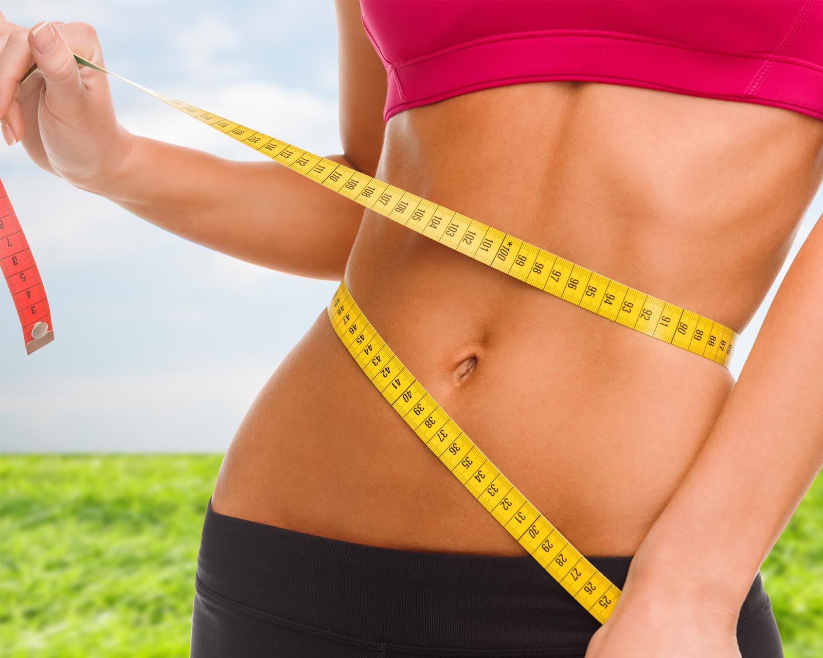 Результативные способы похудения