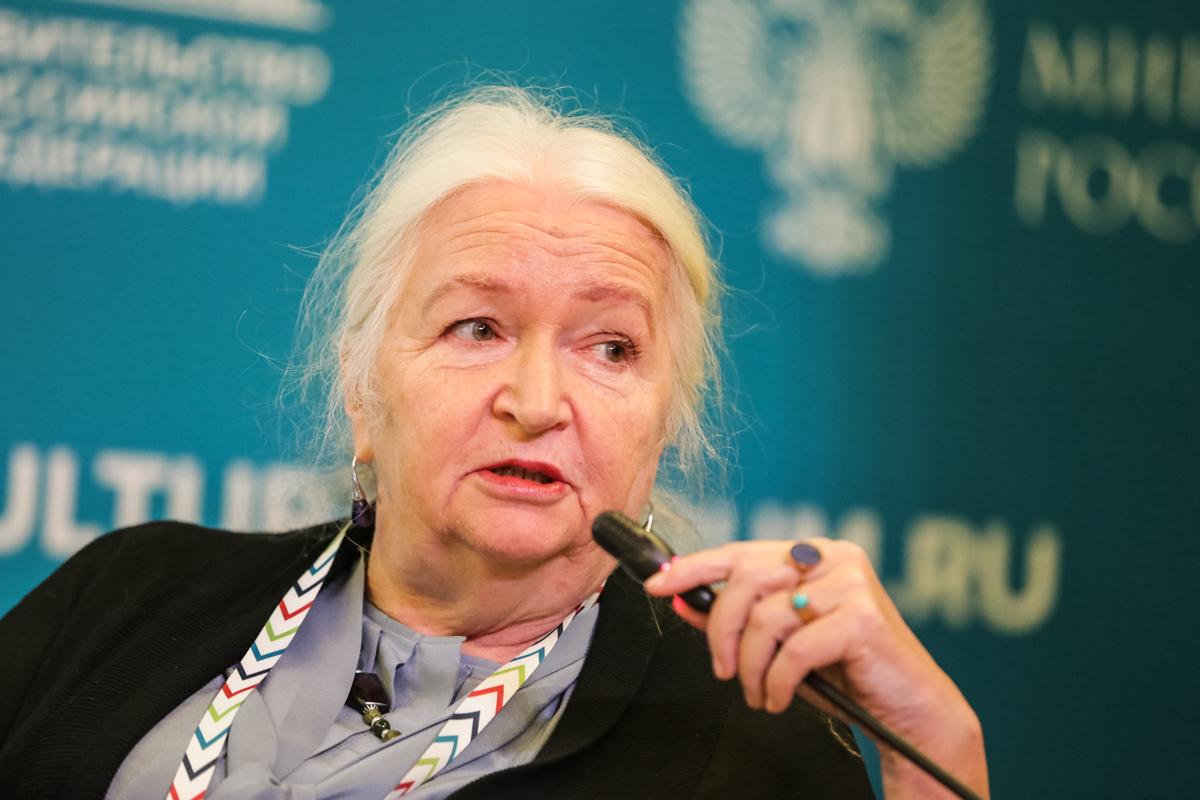 Татьяна Черниговская: наступает цивилизация праздности, к которой мы не готовы / фото носит иллюстративный характер