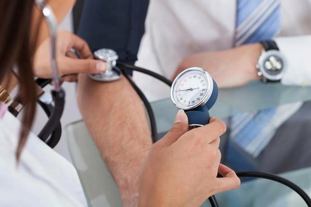 Гипертония 6 степени - Справочник болезней