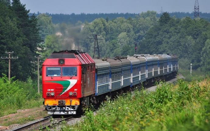 БЖД изменит график движения международных поездов с 25 октября