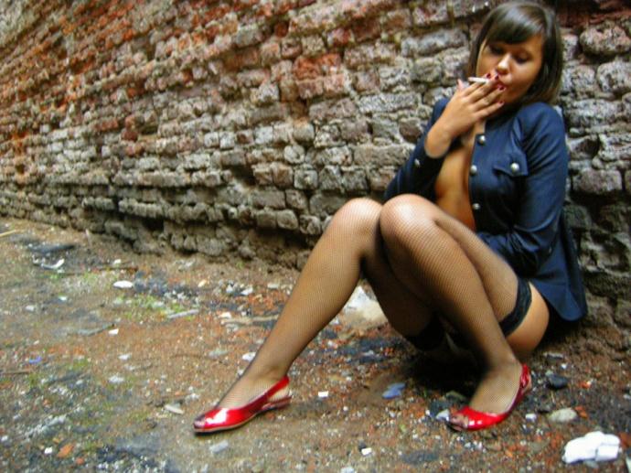 Вербовка проституток проститутки канта