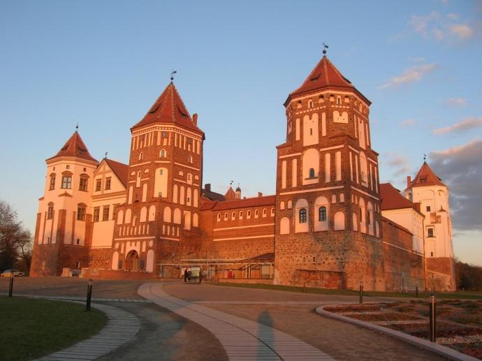 В Беларуси могут ввести штраф за проведение нелегальных экскурсий