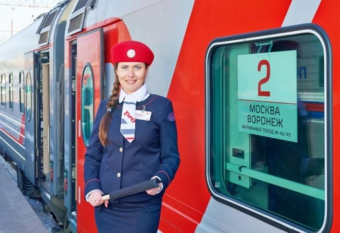 Зарплата проводников на поездах - 24cc
