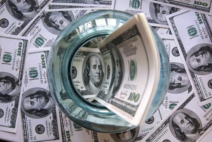 Внешний госдолг Беларуссии вырос практически на $900 млн — министр финансов