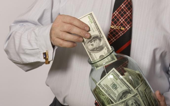 В Беларуси введут подоходный налог на ряд вкладов