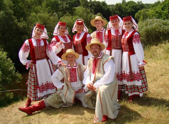 Александр Лукашенко подписал Кодекс окультуре