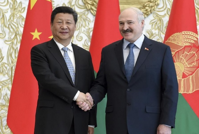 Лукашенко: Технологическое иинвестиционное сотрудничество должно стать главным мотором белорусско-китайского взаимодействия