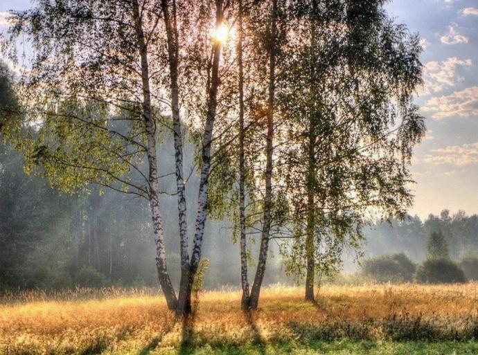 Осень вРеспублике Беларусь начнется спо-летнему теплой погоды