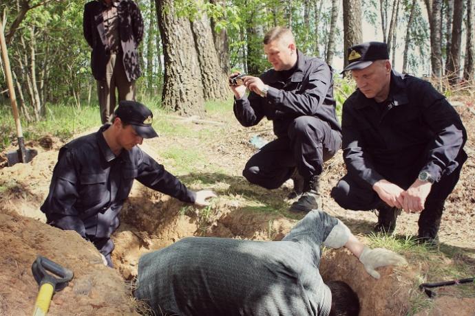 Дело «черных риелторов» изМогилева: 6 похищений иубийств