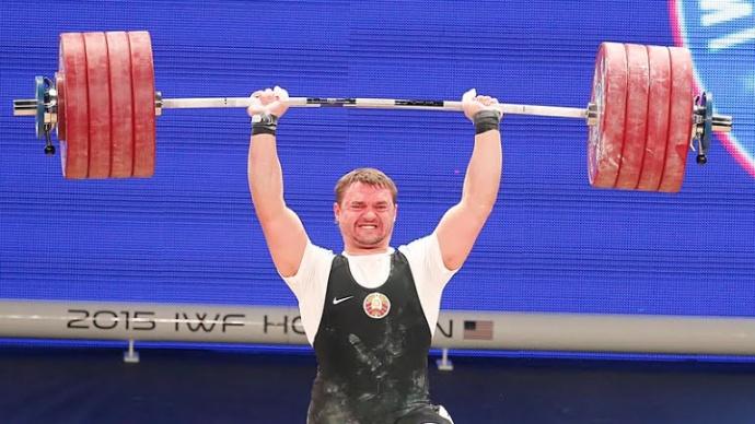 Олимпиада вРио: литовец Дидзбалис стал бронзовым призером Олимпиады