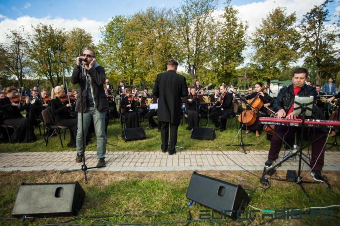 «J:морс» иПрезидентский ансамбль представили общий проект