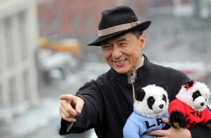 Джеки Чан хочет увидеться сЛукашенко— Белорусские традиции Голливуда