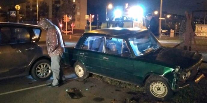 ВМинске шофёр автомобиля «Жигули» насмерть сбил 4-летнего ребенка