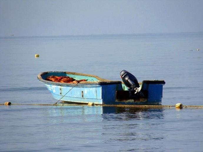 Рыбак запутался вверевке и потонул наНемане