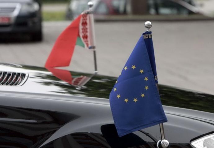 ЕС хочет подписать базовое соглашение с республикой Беларусь