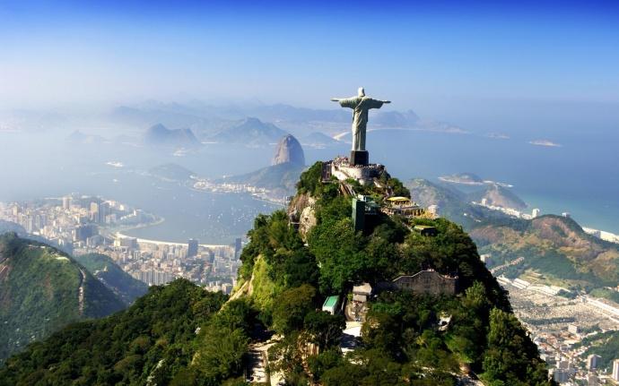 Бразилия отменит визы для белорусов с25ноября
