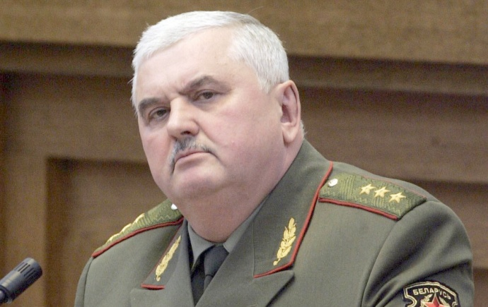 Лукашенко отправил вотставку руководителя ГПК Леонида Мальцева