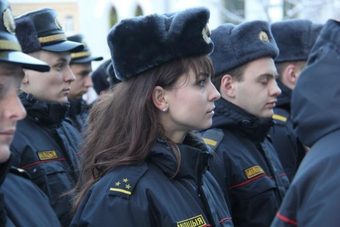 В Беларуссии продолжится оптимизация правоохранительных исиловых ведомств