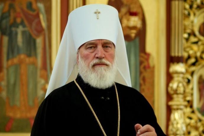 Руководитель БПЦ: Запрет для медработников носить крестики может вызвать протесты