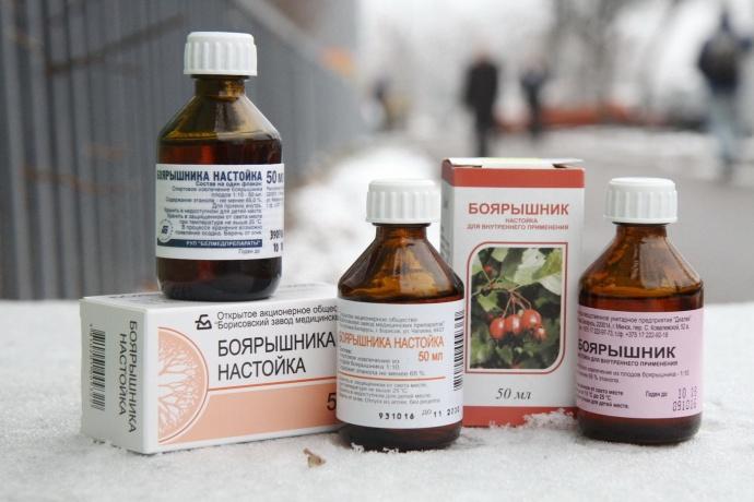 Беларусь ограничила реализацию настойки боярышника после массовых смертей вИркутске