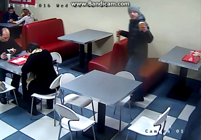 ВГродно парень похитил пиво, апотом сам рассказал обэтом милиции