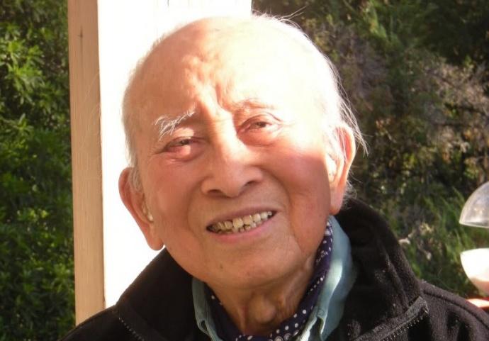 На107 году жизни скончался создатель Бэмби Тайрус Вонг