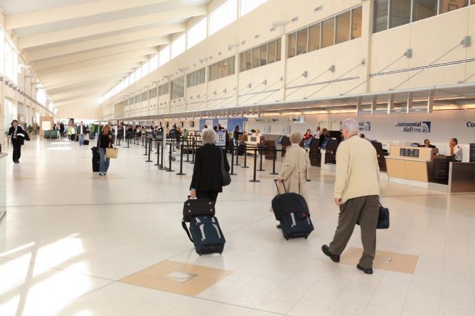 5 человек погибли впроцессе стрельбы ваэропорту Флориды