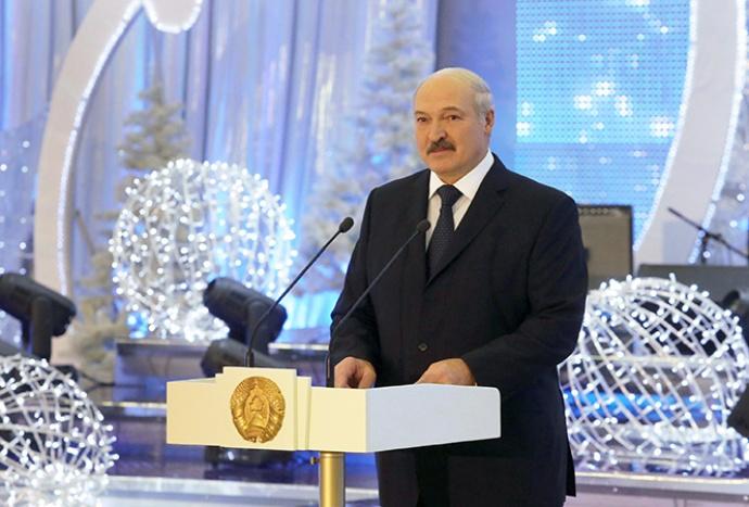 Участь подарила нам возможность сделать независимое государство— Лукашенко