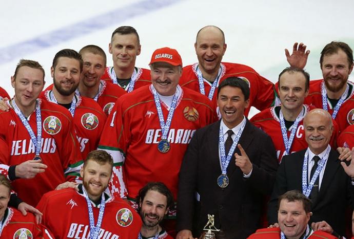 Команда Лукашенко обыграла сборную ОАЭ наРождественском турнире