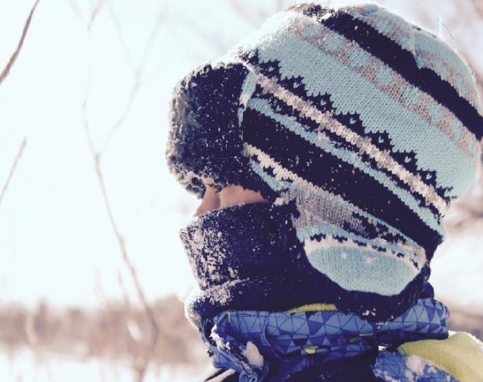 ВМинской области засутки зафиксировали семь случаев обморожения