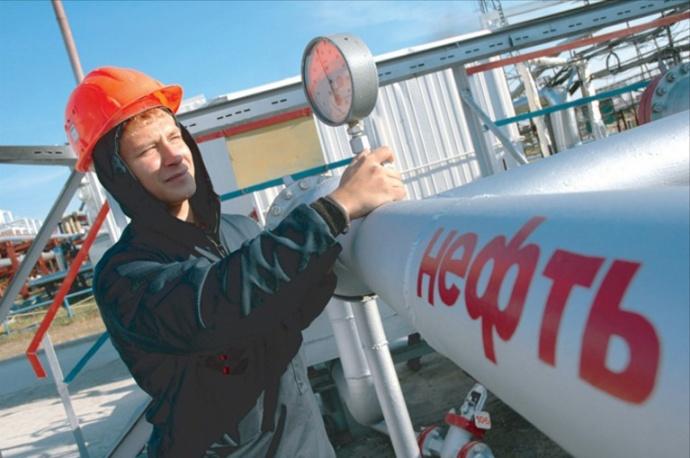 В Российской Федерации повышена экспортная пошлина нанефть