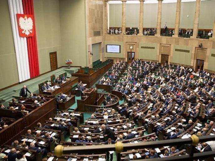 Парламентская делегация Беларуссии проведет вПольше переговоры с управлением сейма исената