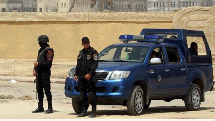 ВЕгипте высокопоставленный судья покончил ссобой после задержания