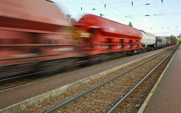 При столкновении поездов вСербии пострадали 22 человека