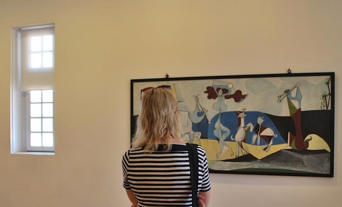 «Спайдермен» получил 8 лет закражу картин Пикассо иМатисса