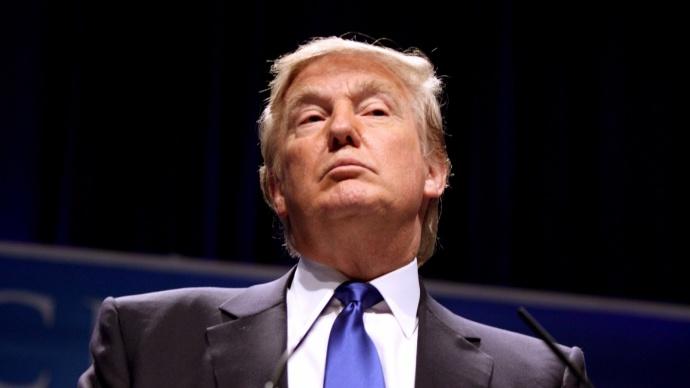 Трамп: вскоре мыпридем коднопартийной системе