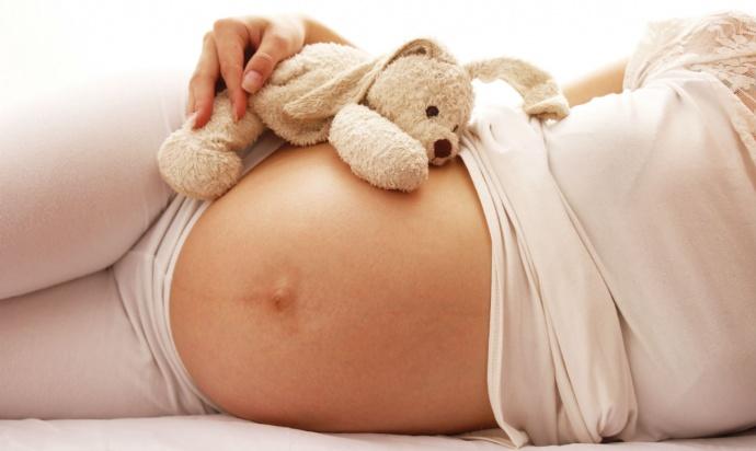 ВВитебске при домашних родах скончался ребенок