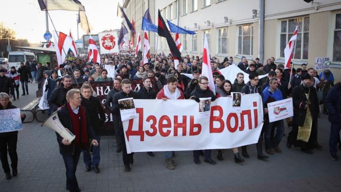 Всевозможные митинги 25марта являются преступными — Мэр Минска Шорец