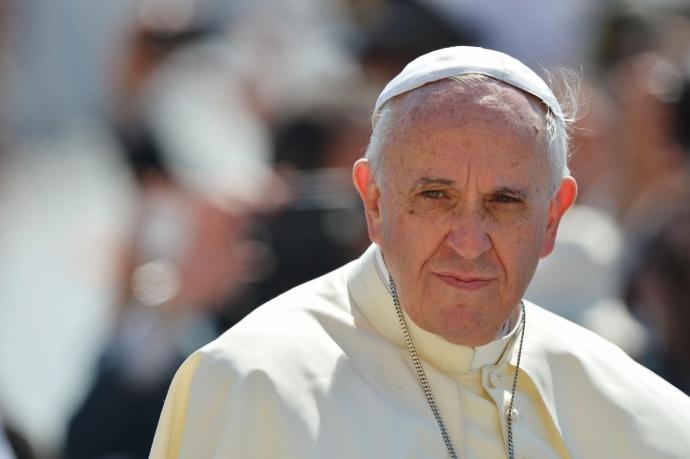 Папа римский назвал тяжким грехом увольнение служащих ради выгоды