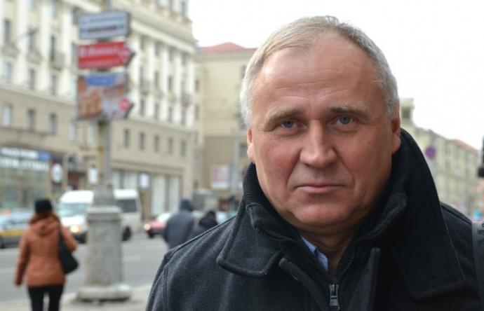 СМИ поведали осудьбе белорусских оппозиционеров Некляева иСтаткевича