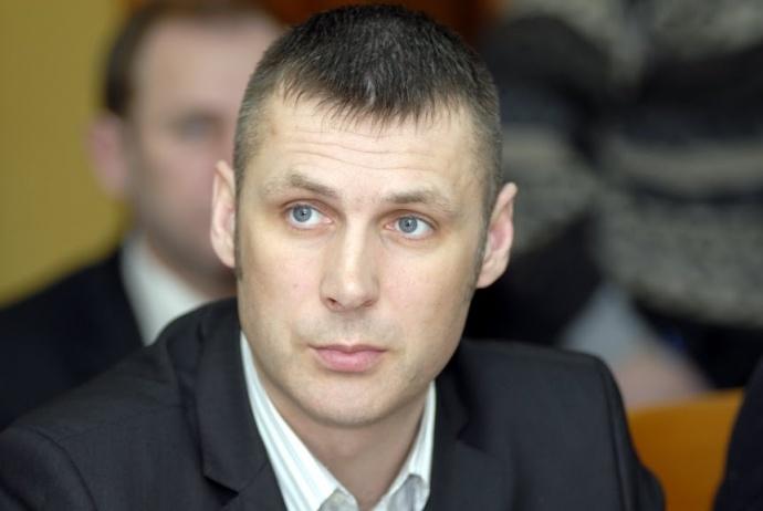 «Прессбол»: Максим Рыженков оставляет пост первого вице-президента НОКа