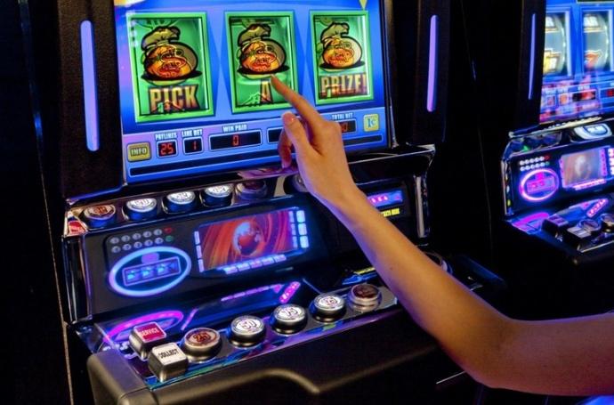 Игровые Автоматы Как Выиграть Онлайн