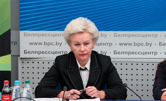 В Республики Беларусь все желающие трудоустроены к1мая— Министр труда