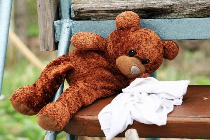 ВМогилеве погибла 4-летняя девочка, избитая сожителем матери